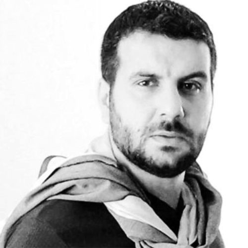 Omar Alrawi